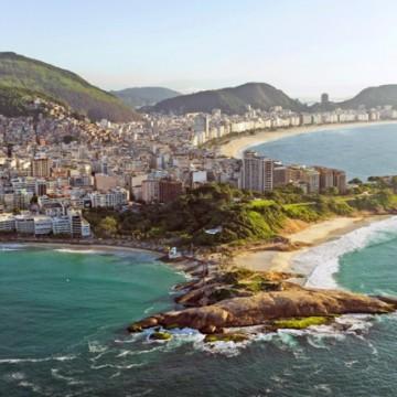 ブラジルを訪ねる