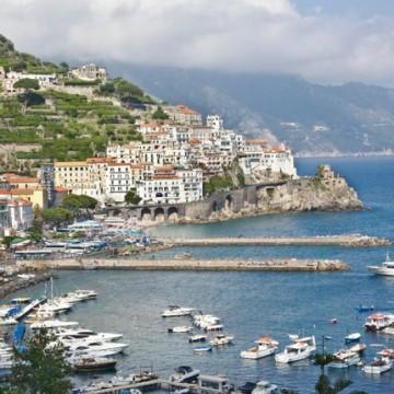 イタリアを訪ねる
